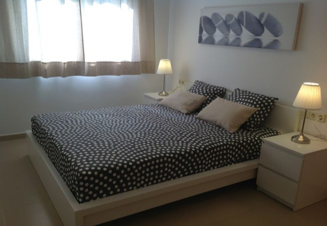 Apartamento en Lloret de Mar - VIVALIDAYS MARTA