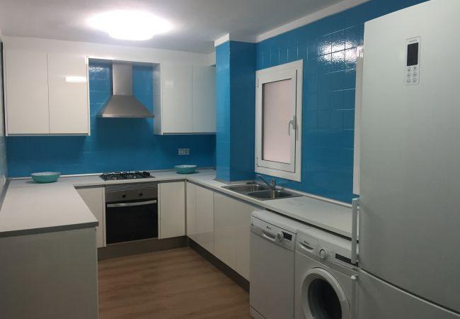 Apartamento en Lloret de Mar - VIVALIDAYS ROSA LLORET