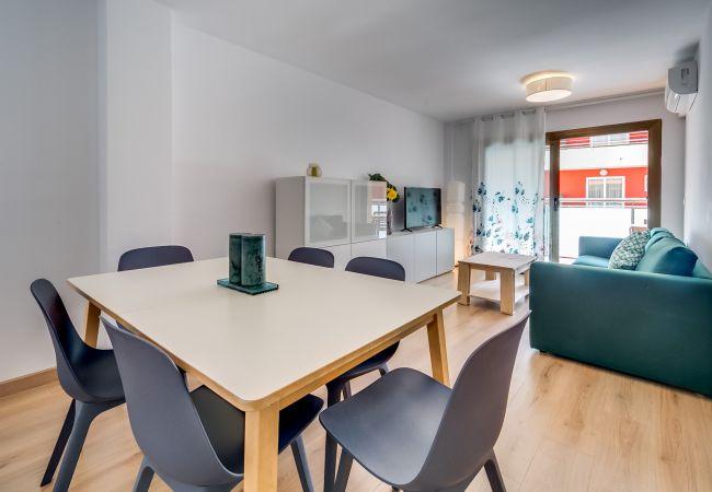 Apartamento en Santa Susana - VIVALIDAYS NICO