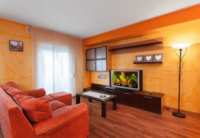 Apartamento en Lloret de Mar - VIVALIDAYS MERCE