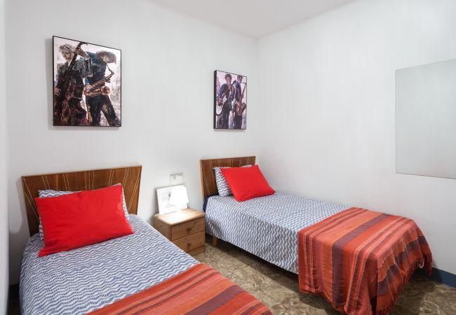 Apartamento en Blanes - VIVALIDAYS JOAN