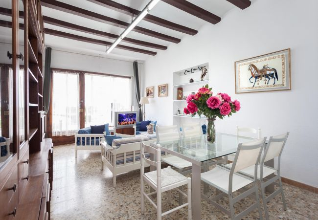 Apartamento en Blanes - VIVALIDAYS ROSA
