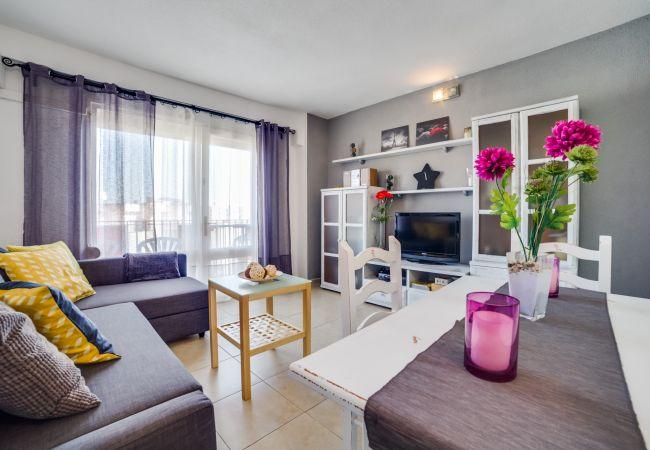 Apartamento en Blanes - VIVALIDAYS EVA