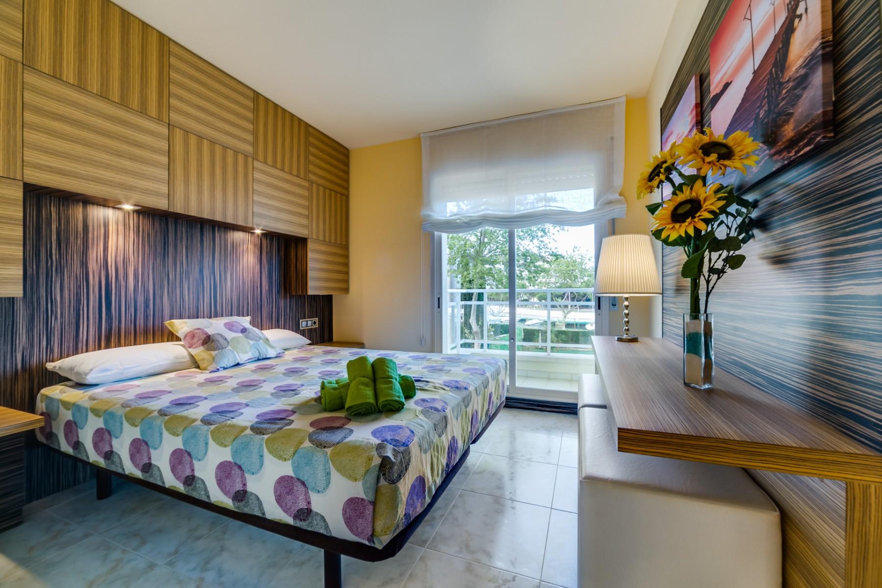 Vivalidays sa conca apartamentos en platja d aro - Alquiler pisos platja d aro ...