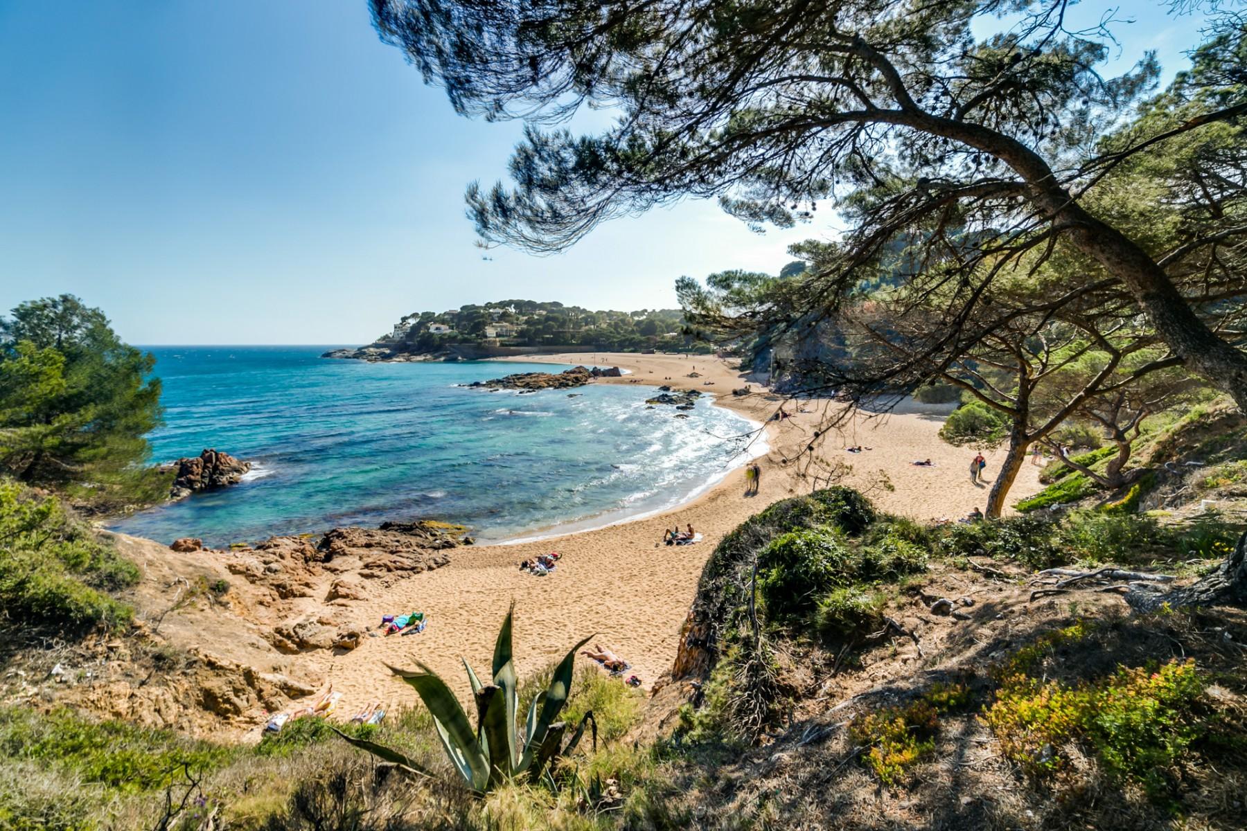 Apartamentos en platja d aro vivalidays sa conca platja d 39 aro - Pisos alquiler platja d aro ...