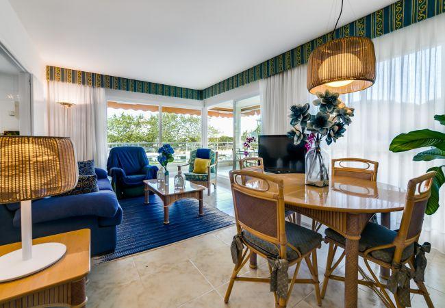 Apartamento en Platja d´Aro - VIVALIDAYS SA CONCA