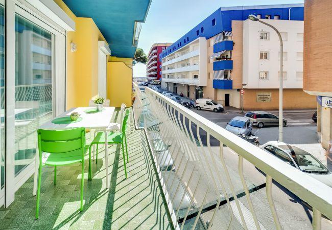Apartamento en Blanes - VIVALIDAYS JOSEP