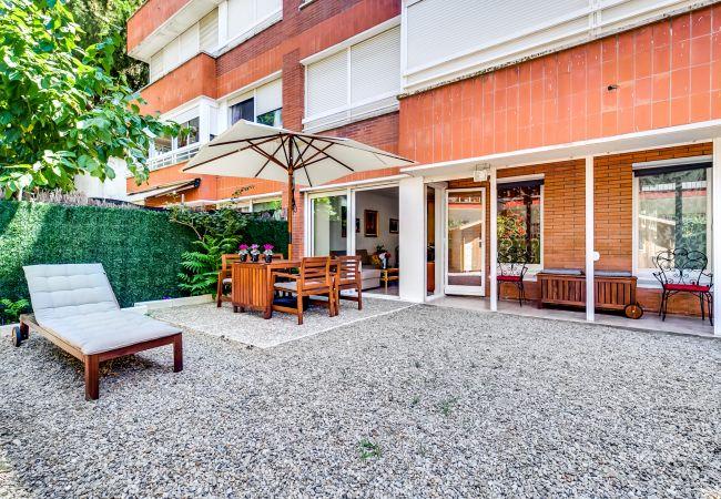 Apartamento en Pineda de Mar - VIVALIDAYS NIEVES
