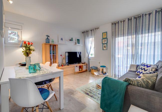 Apartamento en Santa Susana - VIVALIDAYS NATALIA