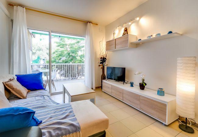 Apartamento en Blanes - VIVALIDAYS EDURNE