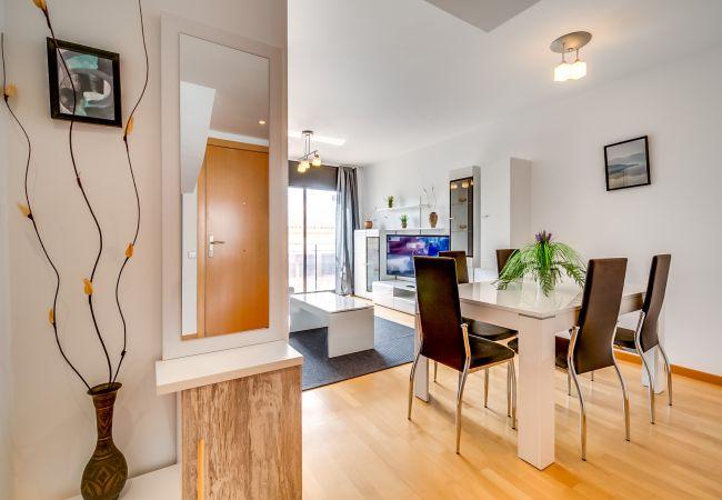 Apartamento en Malgrat de Mar - VIVALIDAYS MAIKEL