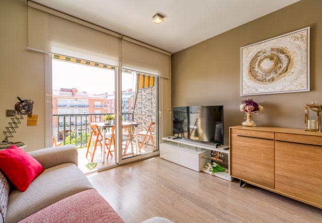 Apartamento en Calella - VIVALIDAYS ANNA