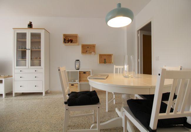 Apartamento en Canet de Mar - VIVALIDAYS JORDI