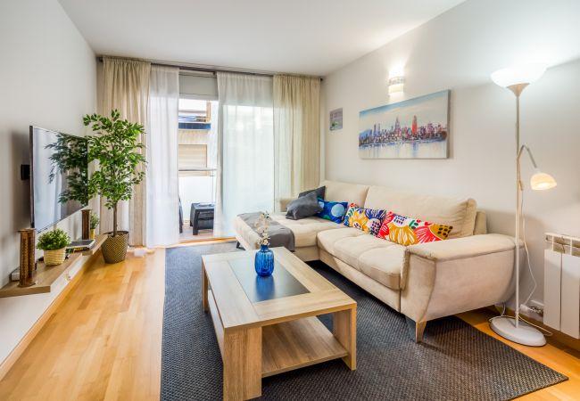 Apartamento en Calella - VIVALIDAYS JOS