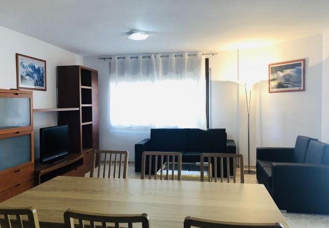 Apartamento en Pineda de Mar - VIVALIDAYS ANTONIO