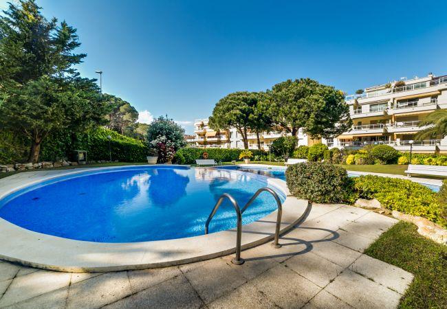 Ferienwohnung in Platja d´Aro - VIVALIDAYS SA CONCA