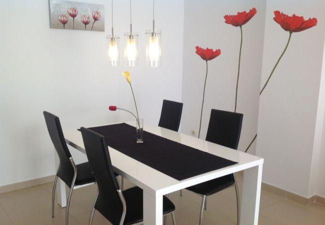 Apartment in Lloret de Mar - VIVALIDAYS MARTA
