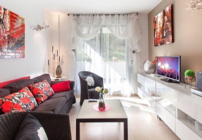 Apartment in Lloret de Mar - VIVALIDAYS MEI