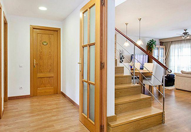 Apartment in Sant Andreu de Llavaneres - VIVALIDAYS CAROLINE