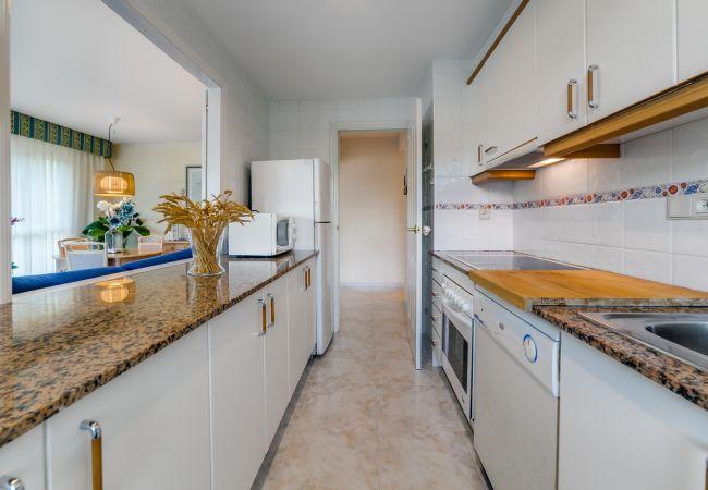 Apartment in Platja d´Aro - VIVALIDAYS SA CONCA