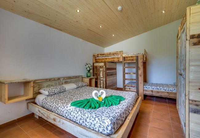 Maison à Palafolls - VIVALIDAYS CAN PALOMO