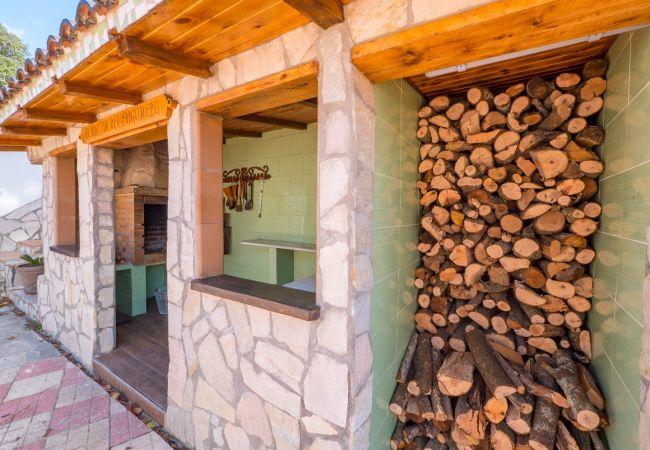 Villa à Tordera - VIVALIDAYS VILLA KIROS