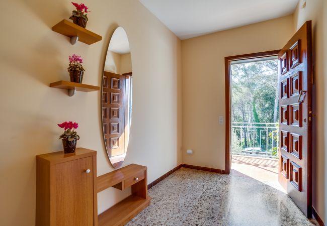 Villa a Palafolls - VIVALIDAYS VILLA GENIS BARCELONA
