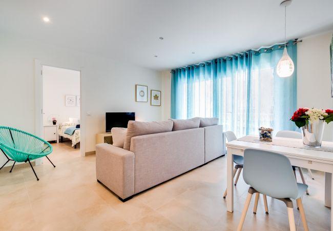 Appartamento a Blanes - VIVALIDAYS JOSEP