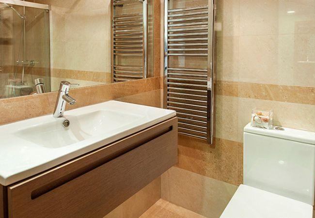 Апартаменты на Sant Andreu de Llavaneres - VIVALIDAYS CAROLINE