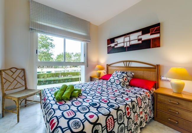 Апартаменты на Плайа де Аро / Platja d´Aro - VIVALIDAYS SA CONCA