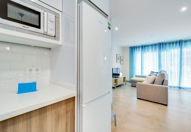 Апартаменты на Blanes / Blanes - VIVALIDAYS JOSEP