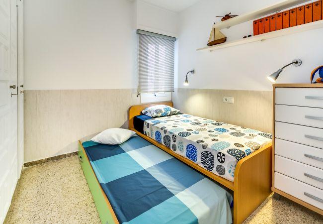 Апартаменты на Blanes / Blanes - VIVALIDAYS ES BLAU